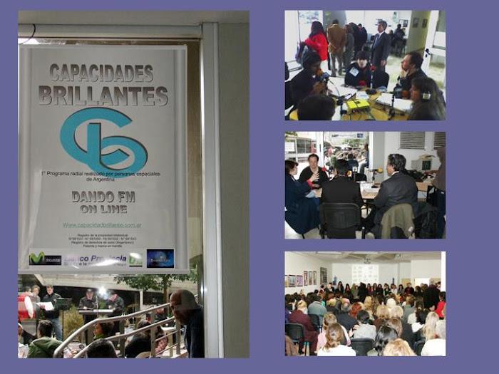 4 CONGRESO DE ARTE Y REHABILITACION