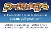 pedro magalhães | designer de comunicação
