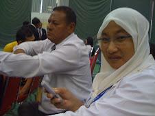 PENGADIL NO 1 DI MALAYSIA