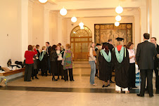 GRADUATION GATHERING AT UCL