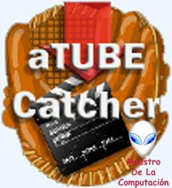 aTube Catcher – Descarga y convierte tus vídeos de Youtube