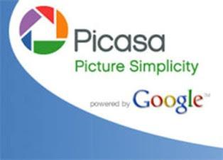 Picasa – Edita, Organiza y Exporta Tus Fotos