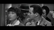 3. El apartamento (The apartment. 1960. Billy Wilder)