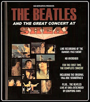 The Beatles and the Great Concert at Shea