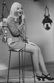 Mary Hopkin - The Welsh World Of Mary Hopkin