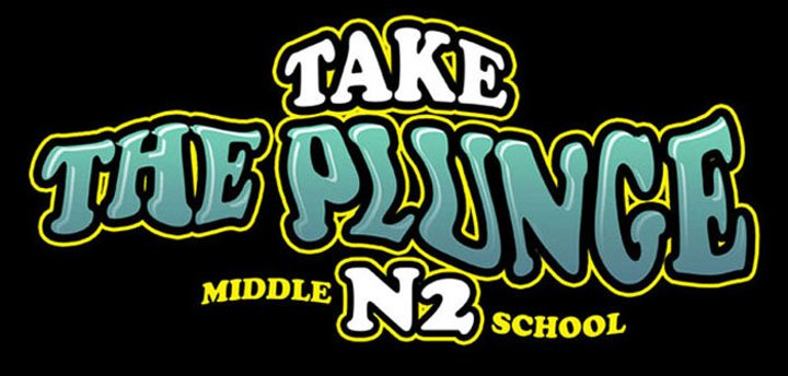 The Plunge N2 Middle School Ministry