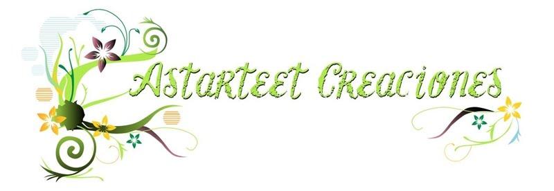 ASTARTEET CREACIONES