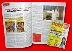Liputan Majalah DUIT!