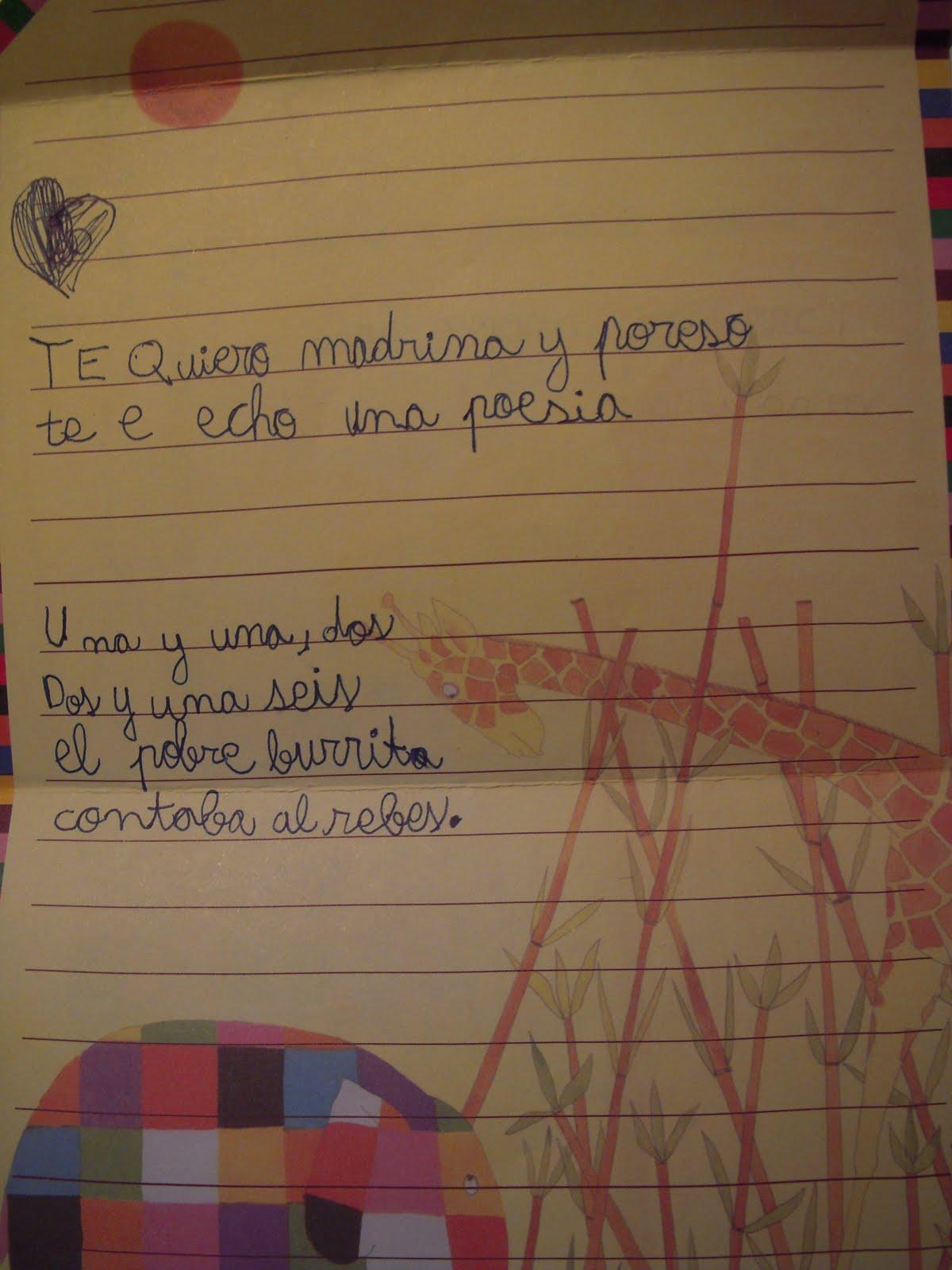 Poema Para Ahijados | apexwallpapers.com