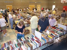 Book Sale Previous Years