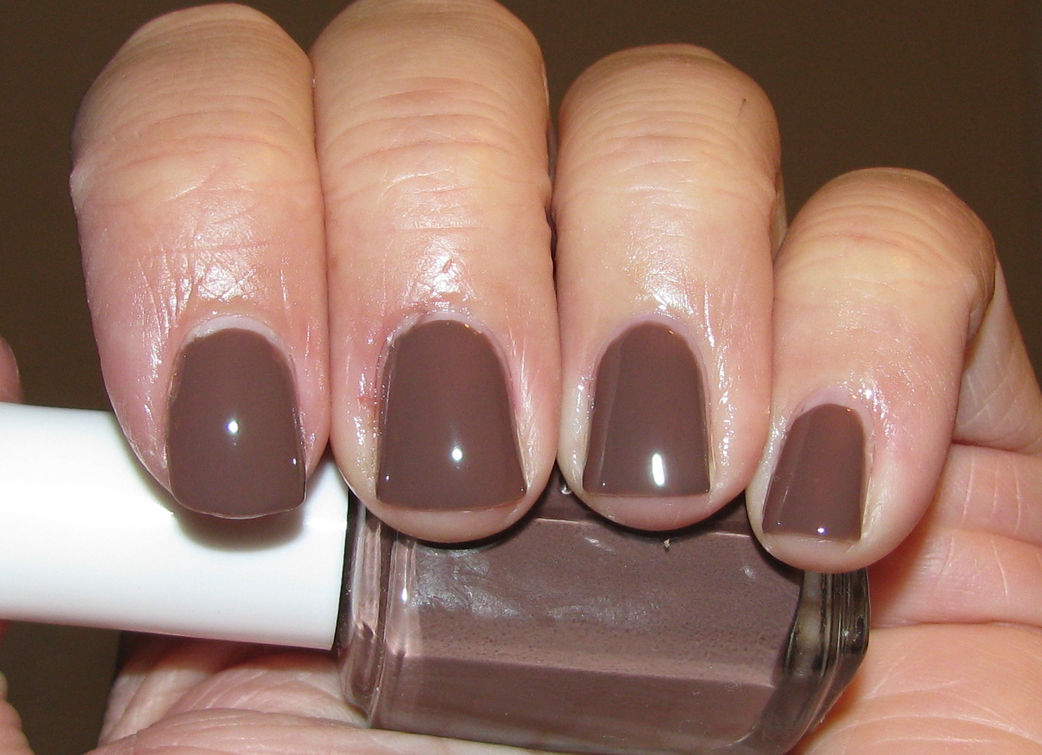 Nail\'d & Polish\'d: Essie~Winter 2010/2011