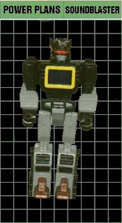 Action Master Soundblaster Power Plans