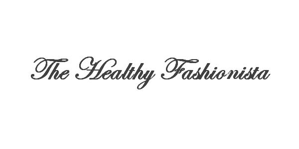 The Healthy Fashionista