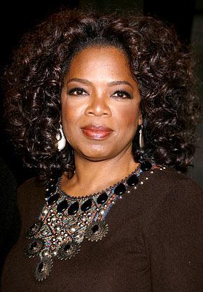 oprah winfrey bodyguard