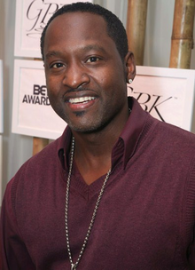 R&B singer Johnny Gill perfomed at the Loft recently for Notifi Records' Toy ...