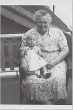 Grandma Clara and Me