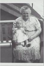 Grandma Clara and Me