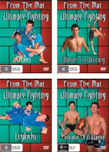 MMA DVDs