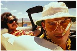 Locura y pánico en Las Vegas (1998)