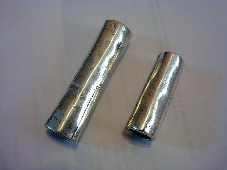 TUBO 58x13mm taladro10mm/ TUBO 40x13