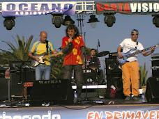 Por inercia en Bicheando 2006