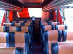 Bus DVS seat 40-44