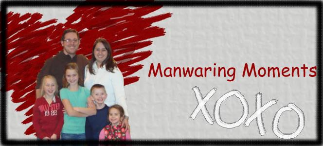 Manwaring Moments