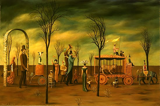 American Surrealism