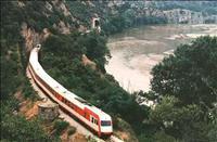 Τα τρένα που φύγαν, αγάπες μας πήρανε..!!!