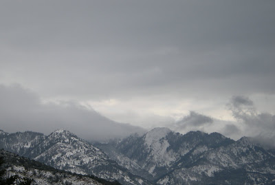 Χειμωνιάτικες εικόνες.