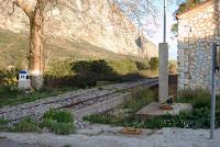 Kαι ευρωπαϊκές προεκτάσεις στο σκάνδαλο με το κλείσιμο του τρένου λίγο πριν λειτουργήσει στην Αιτωλοακαρνανία.