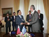 Κατάρ: Η γιγα- επένδυση στον Αστακό – το σενάριο της Καβάλας