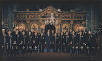 Έναρξη μαθημάτων στη Βυζαντινή Σχολή Μουσικής.