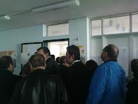 Αποτελέσματα εκλογών για Α.Δ.Ε.Δ.Υ. της Β ΕΛΜΕ Αιτωλοακαρνανίας