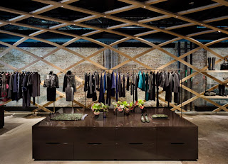 Hugo Boss, inauguración, flagship store, New York, Boss Black, Boss Orange, Boss Selection, Boss Green, Hugo, Mateo Thun,