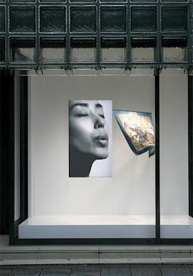 Hermès, escaparates, moda, Tokujin Yoshioka,