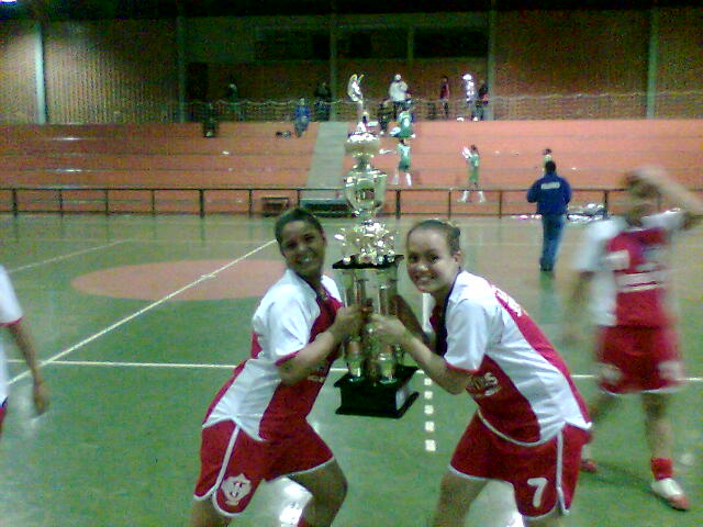 FOTOS: INSTITUTO DO FUTSAL - CAMPEÃO