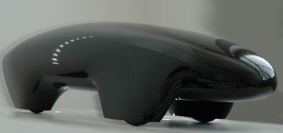 PAC-Car II