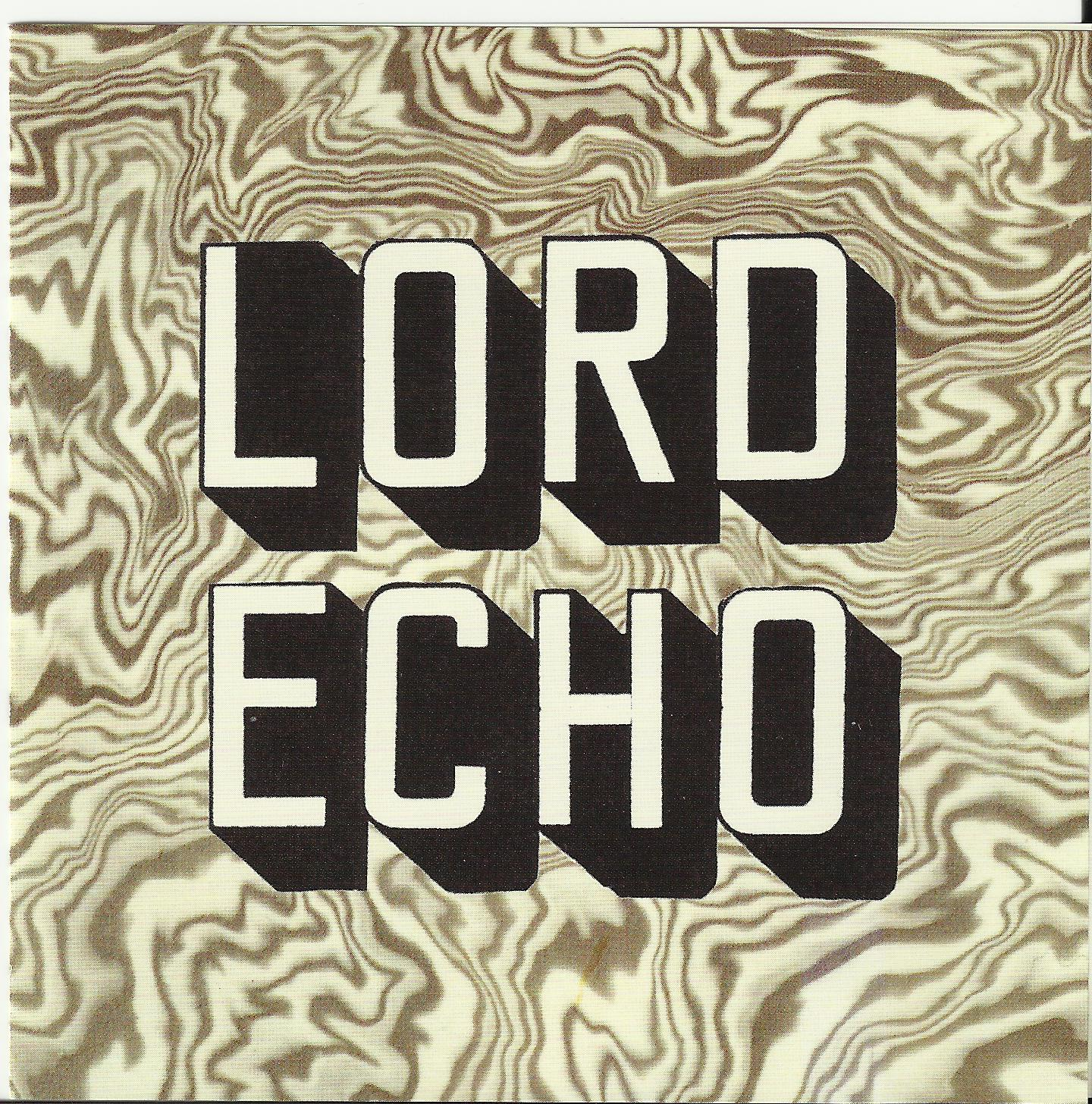 Lord Echo - Terebu