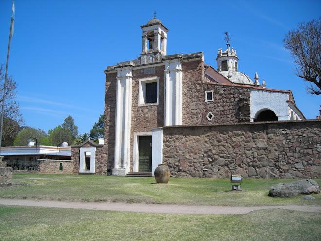 Museo Jesuítico Jesús María