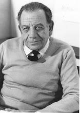 Edmond Jabès 1912 - 1991