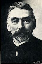 Stephane Mallarme (1842 - 1898)