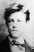 Arthur Rimbaud (1854 - 1891)