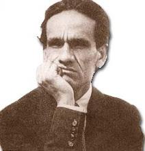 César Vallejo (1892 - 1938)