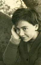 Alejandra Pizarnik (1936 – 1972)