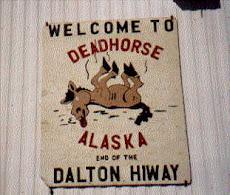 DeadHorse/Prudhoebay