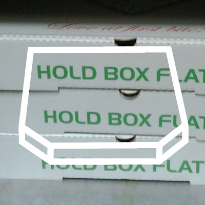 Hold Box Flat