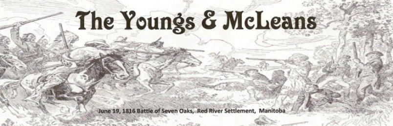 Young Ancestors
