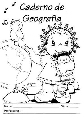 011 4 LINDAS CAPAS DE CADERNO! para crianças
