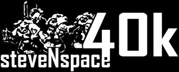steveNspace40k